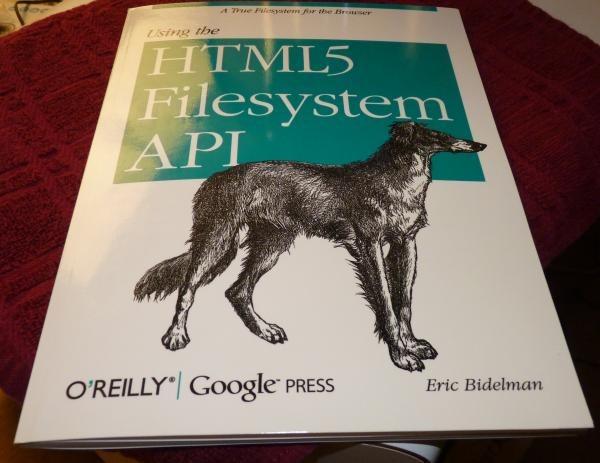 HTML5FS