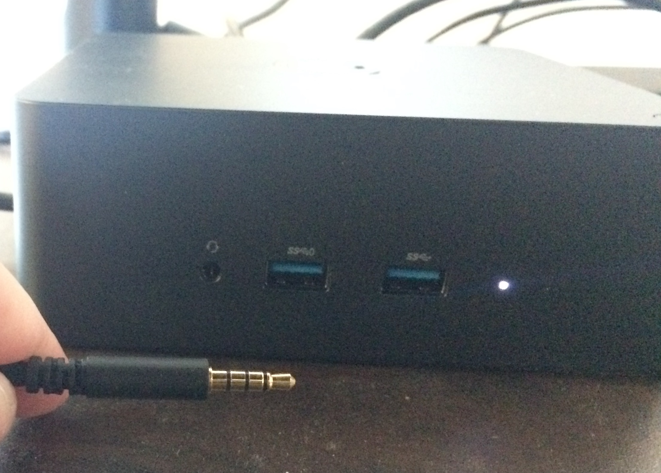 Not Rocket Science » Dell TB16 Thunderbolt Dock